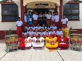 Hok San Lion Dance Equipments