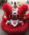 Hok San Lion Dance Costumes