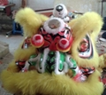 Foshan Lion head with special painting