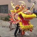 Chinese Guangdong huge dragon