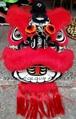 Foshan style wool lion