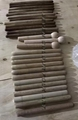 Traditional drum sticks