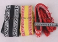 Waist belts for kung fu and lion dance