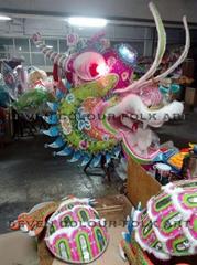 Special Huge Dragon - 60 meters