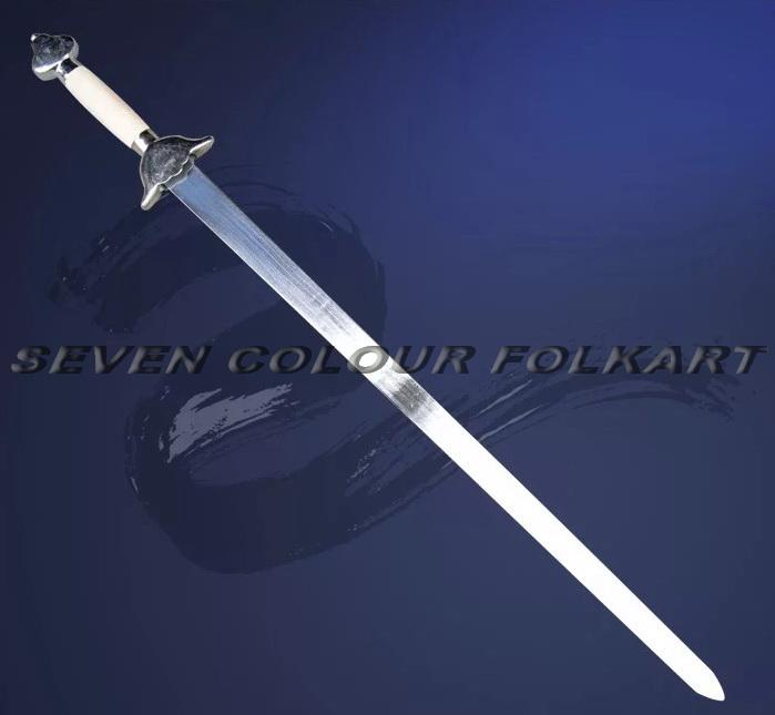 Kung Fu Weapons 14
