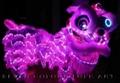 LED lions