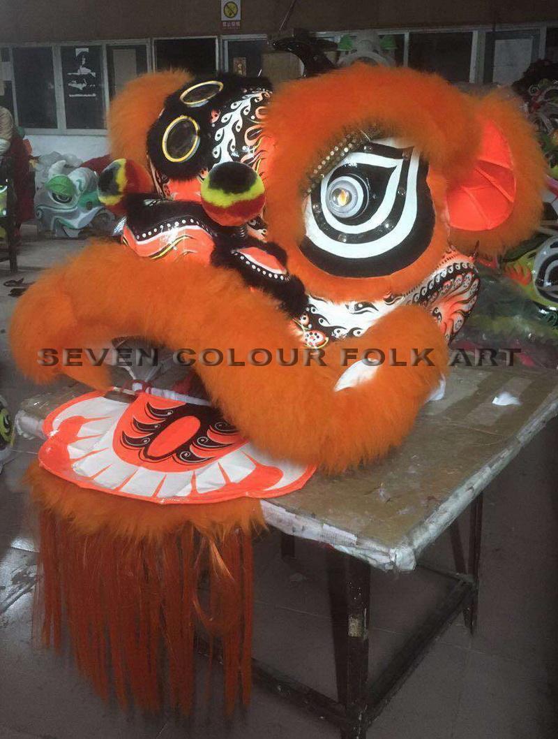 Malaysian lions 3