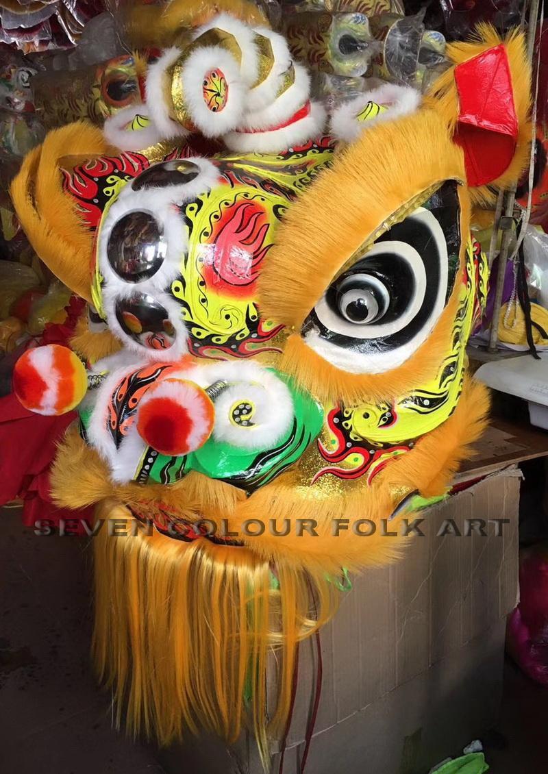 Malaysian lions 13