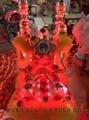 LED dragons