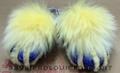 Lion shoes 7