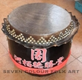 Traditional drums for lion dancing 3
