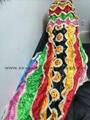 Traditional Liu Bei tail