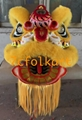 Futsan style lion heads with wool in different colors 19