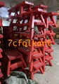 Benches for lion dance 6