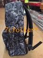 Backpacks with lion dance design 2