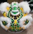 Futhok lions with sheep fur 2