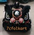 Futhok lions with sheep fur 3