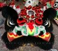 Ram fur futsan lion heads