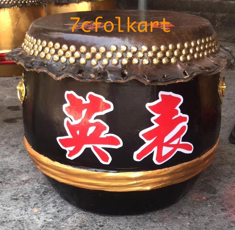 High pitch drum for lion dance 1
