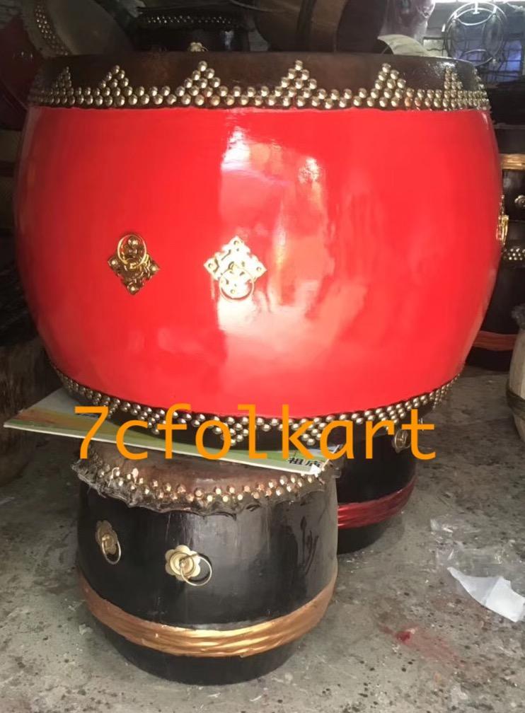 Big drum 1