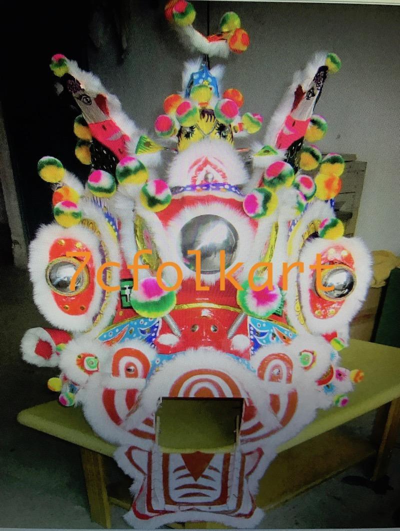 Traditional qilin 1