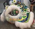 Ram fur futhok style lion heads of good quality 2