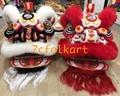 Futhok style lion heads of good quality 2
