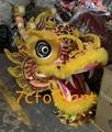 New pattern southern dragon head