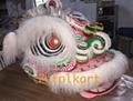 Ram fur hoksan style lion heads of good quality