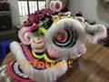 Ram fur futhok style lion heads of good quality