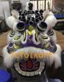 Ram fur futhok style lion heads of good quality 3