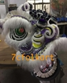 Ram fur futhok style lion heads of good quality 5