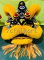 Law Fu Zi lion heads 7