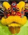 Law Fu Zi lion heads 3