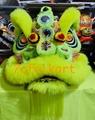 Law Fu Zi lion heads