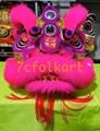 Law Fu Zi lion heads 6
