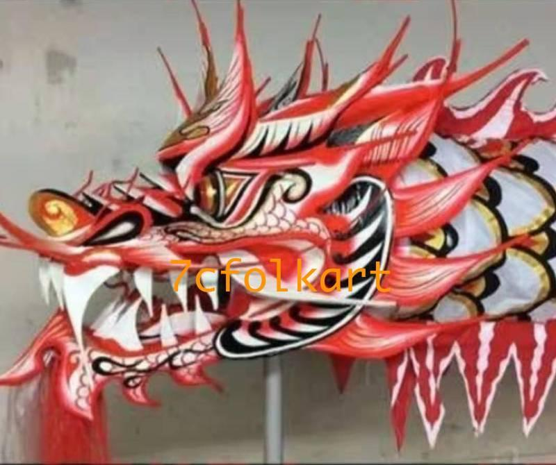 Beautiful competition dragon 3