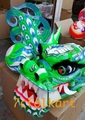 Chinese competition dragons 2