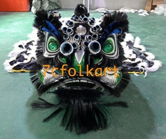 Futsan style traditional lions (Hot Product - 1*)