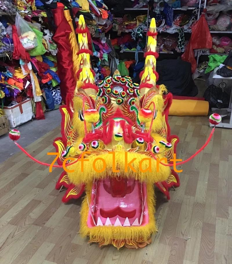 Ram fur dragons 2