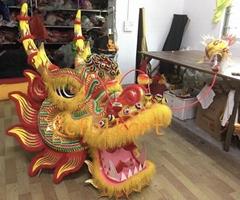 Ram fur dragons