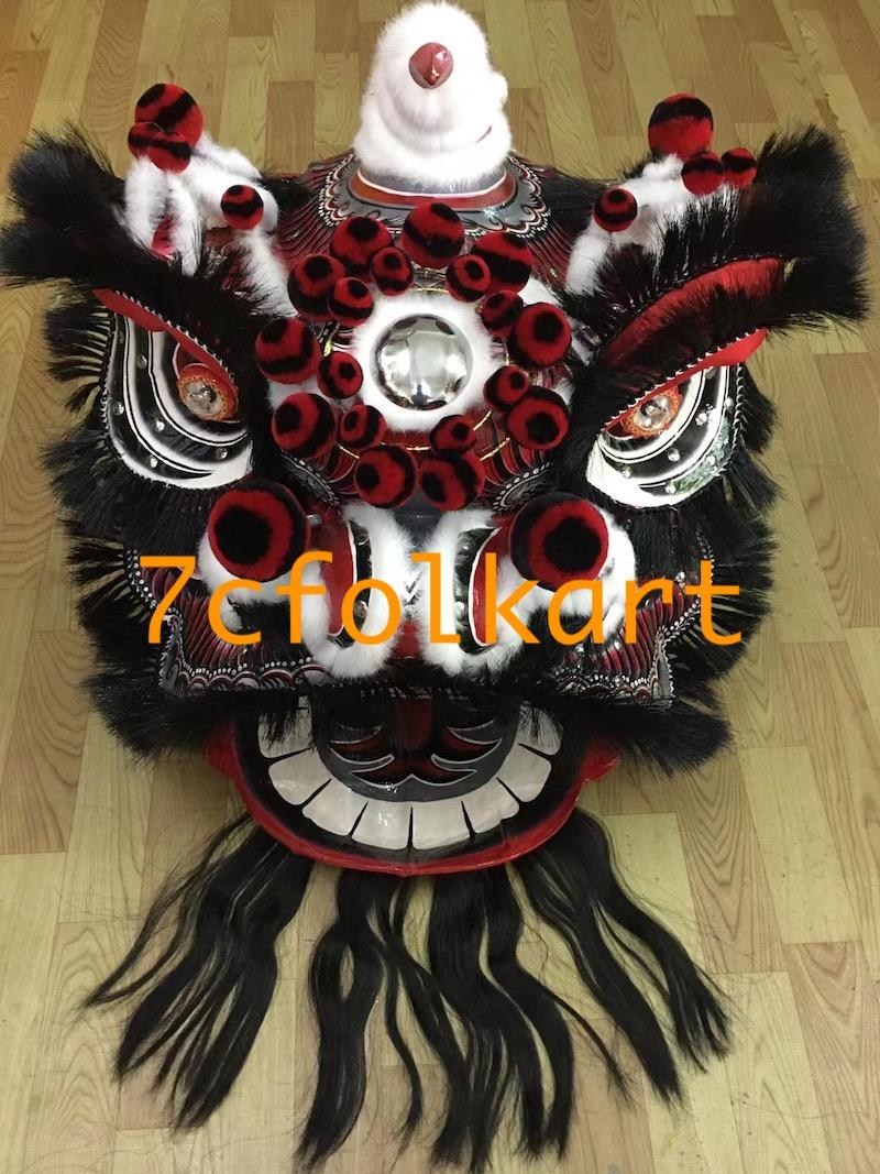 Good quality traditional lion heads 1