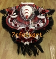 Good quality traditional lion heads 2