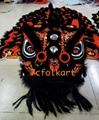 Lofuzi lion complete set