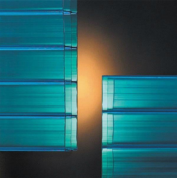 溫室陽光板 1