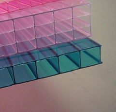 催芽溫室陽光板