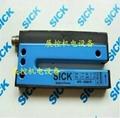 施克SICK槽型光电开关WF5-60B416 1