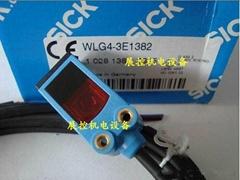 施克SICK光電開關WLG4-3E1382