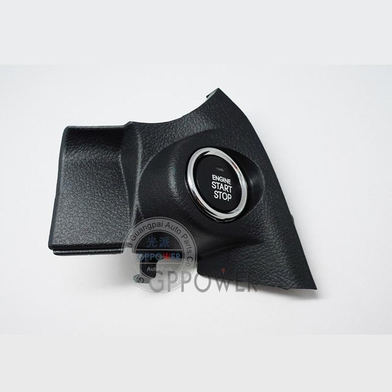 Subaru Outback Smart Key System Keyless Entry With Push