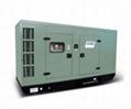 Diesel Generator set(TP200) 3